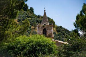 La cathédrale primitive de Riez