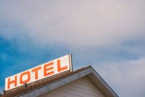 Hôtel dans le Verdon