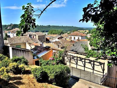 Panorama de Vinon-sur-Verdon