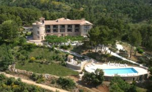 Best hotels in Verdon Gorges