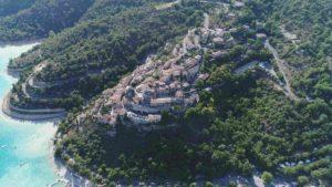 Sainte-Croix du Verdon