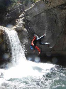 salto canyon