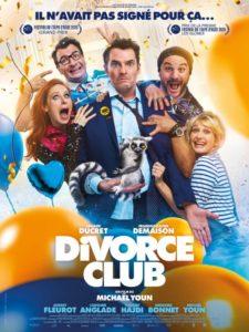Divorce Club film