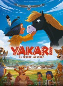 Yakari film