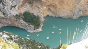 location-bateau-grand-canyon-verdon