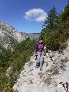 Randonnée Gorges du Verdon Mont Robion
