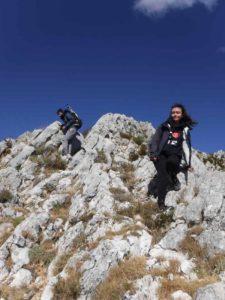 Randonnée Vertige dans les Gorges du Verdon