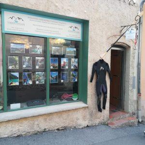 Boutique Verdon Voyages Moustiers Sainte-Marie